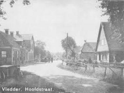 Main street....